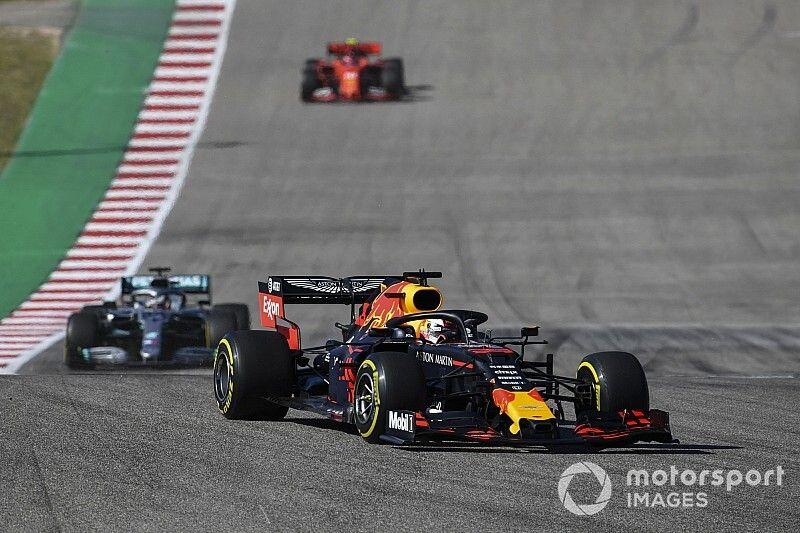 """Verstappen sobre Ferrari: """"Es lo que pasa cuando dejas de hacer trampas"""""""