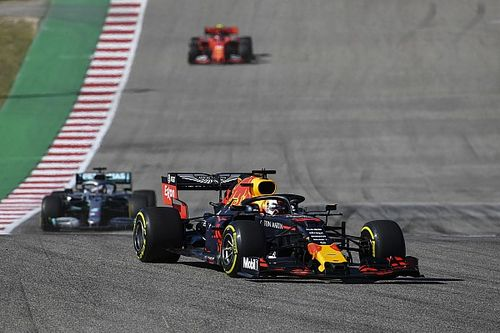 Diretor da Honda diz que Ferrari, Mercedes e Red Bull estão mais próximas