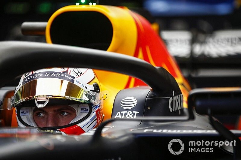 """Alonso: """"Exciting"""" Verstappen F1's best driver right now"""