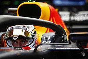 """Verstappen: """"Red Bull'da evimdeymiş gibi hissediyorum"""""""