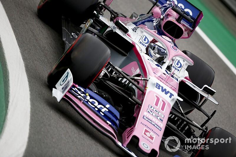 "Racing Point: Tough season not surprising after ""turmoil"""