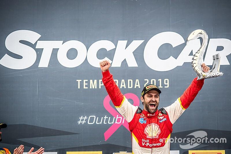 Stock: Átila Abreu chega ao Velo Città embalado por vitória em Cascavel