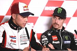 中上貴晶、右肩負傷の影響大。「レース距離は誤魔化せない」