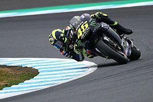 LIVE MotoGP, GP del Giappone: Gara
