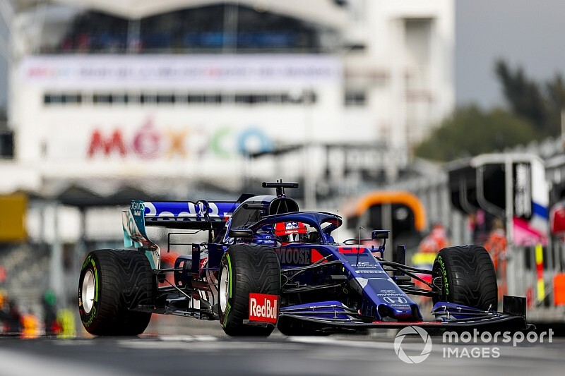 Pas de sanction pour Kvyat suite à un incident avec Ricciardo