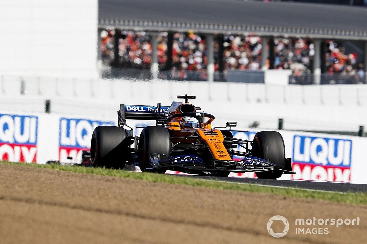 Alonso wierzy w Sainza