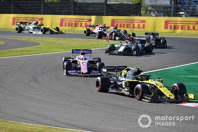 """Renault confía en que ningún equipo grande """"boicotee"""" los planes 2021"""