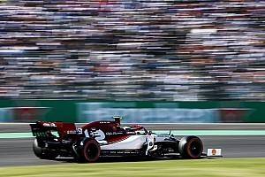 Alfa Romeo może opuścić F1?