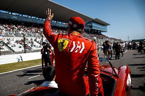 Leclerc később vegán lehet, mint Hamilton?