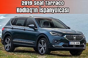 2019 Seat Tarraco 2.0 TDI | İlk Sürüş