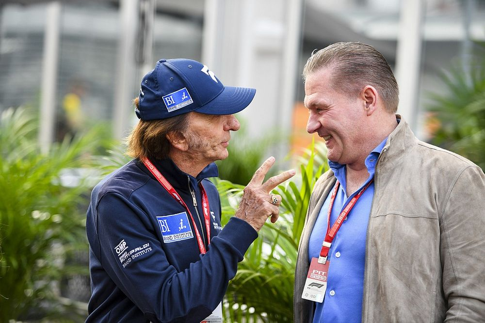 "Fittipaldi: ""Hamilton, Formula 1'i çok iyi temsil ediyor"""