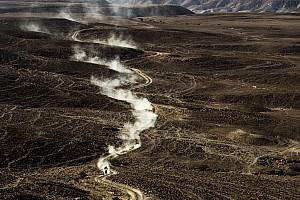 ¿Qué países pueden sumarse al Dakar 2021?
