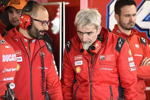 Босс Ducati решил прессинговать гонщиков задержкой с контрактами