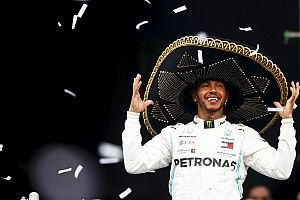 "How Hamilton went from ""no hope"" to victory in Mexico"
