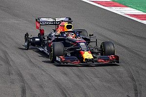 "Verstappen: ""İlk turda yaşananlar yarışımı mahvetti"""