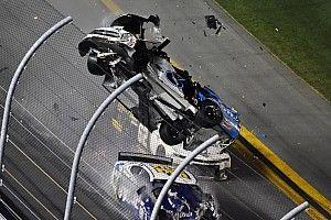 Quadro a quadro: veja o acidente de Newman nas 500 Milhas de Daytona