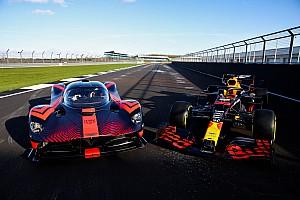 Elnapolta az Aston Martin a Valkyrie WEC-projektjét, mégse mennek Le Mans-ba?