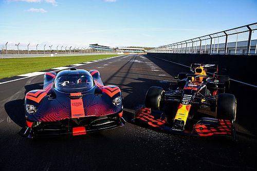 """Hypercar : la décision d'Aston Martin """"n'a rien à voir"""" avec la F1"""