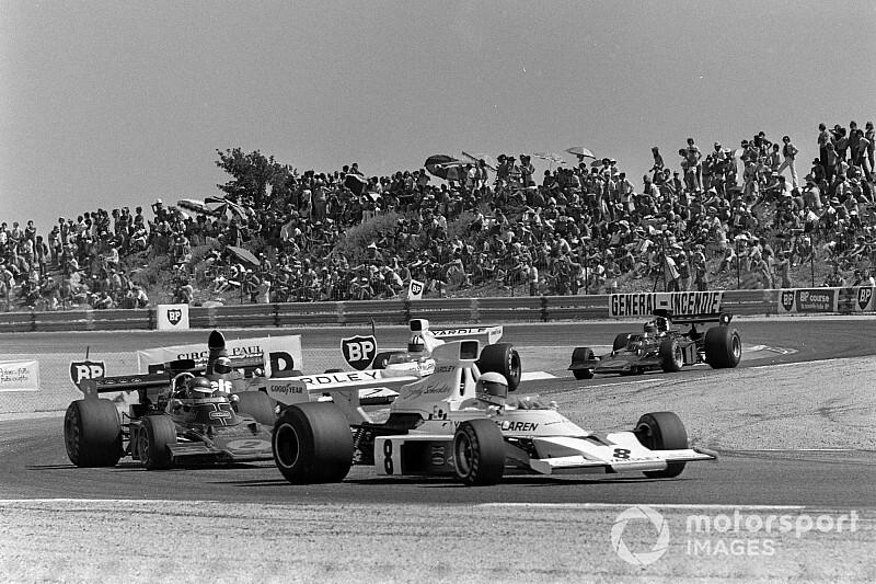 Promoted: De beste momenten van de Franse GP op Paul Ricard