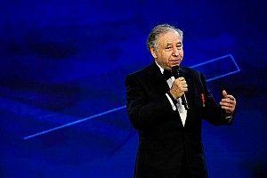 Todt gaat mogelijk langer door als FIA-president door pandemie