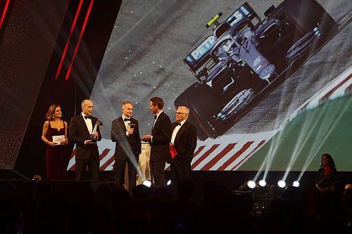 Premios Autosport: Mercedes gana el premio auto del año