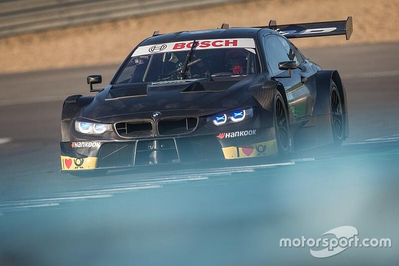 Nawet dwa klienckie BMW?