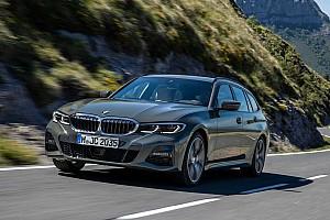 Több modell is új motort kap a BMW-nél