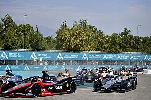 Santiago vor dem Aus: Holt Piquet die Formel E nach Brasilien?