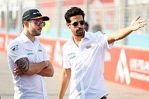 """Formula E, Di Grassi: """"Abt merita un'altra chance"""""""