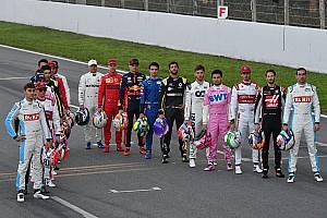 F1:车手感染或车队退出也不会取消比赛