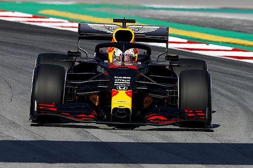 """Maldonado: """"Verstappen'in başardıkları 'normal' değil"""""""