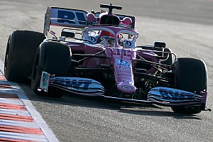 "Racing Point took ""big risk"" in following Mercedes aero route"