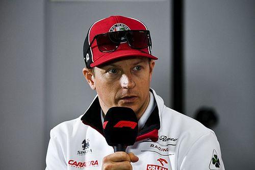 """Raikkonen cuore Ferrari: """"Spero lottino per il titolo"""""""