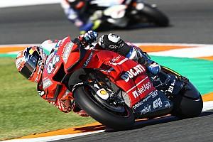 """Dovizioso: """"Feeling positivo, ma Jerez sarà più importante"""""""
