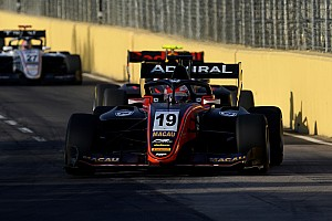 FIA F3: la MP Motorsport riprende Lukas Dunner per il 2020