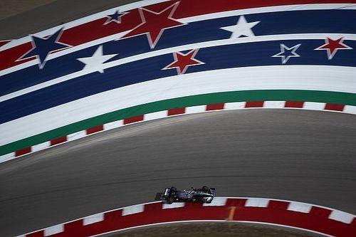 Ergebnis: Formel 1 Austin 2019, Qualifying