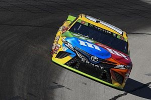 "Is this Kyle Busch's year? ""I would certainly like to think so"""