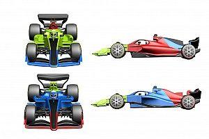 Trotz Restriktionen: Formel-1-Autos 2021 sollen unterschiedlich aussehen