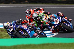 Le World Superbike à suivre en direct sur Motorsport.tv en 2020 !
