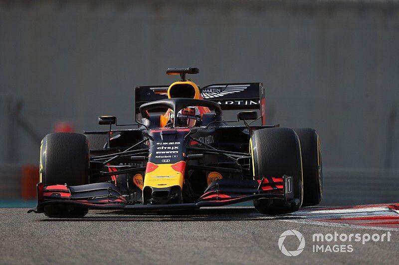 """Honda: """"Verstappen si comporta come un giovane Senna"""""""