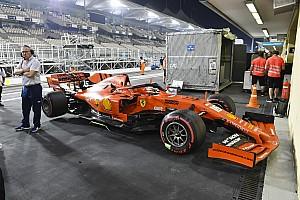 A Ferrari kételkedik abban, hogy az FIA mérései helyesek lehettek: a variációk