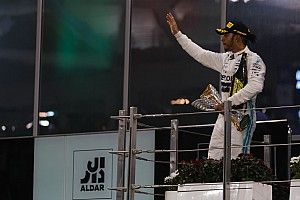 Course - Hamilton implacable et intouchable