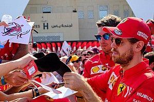 Formel-1-Live-Ticker: Verstappen dreht sich, Hamilton mit Bestzeit