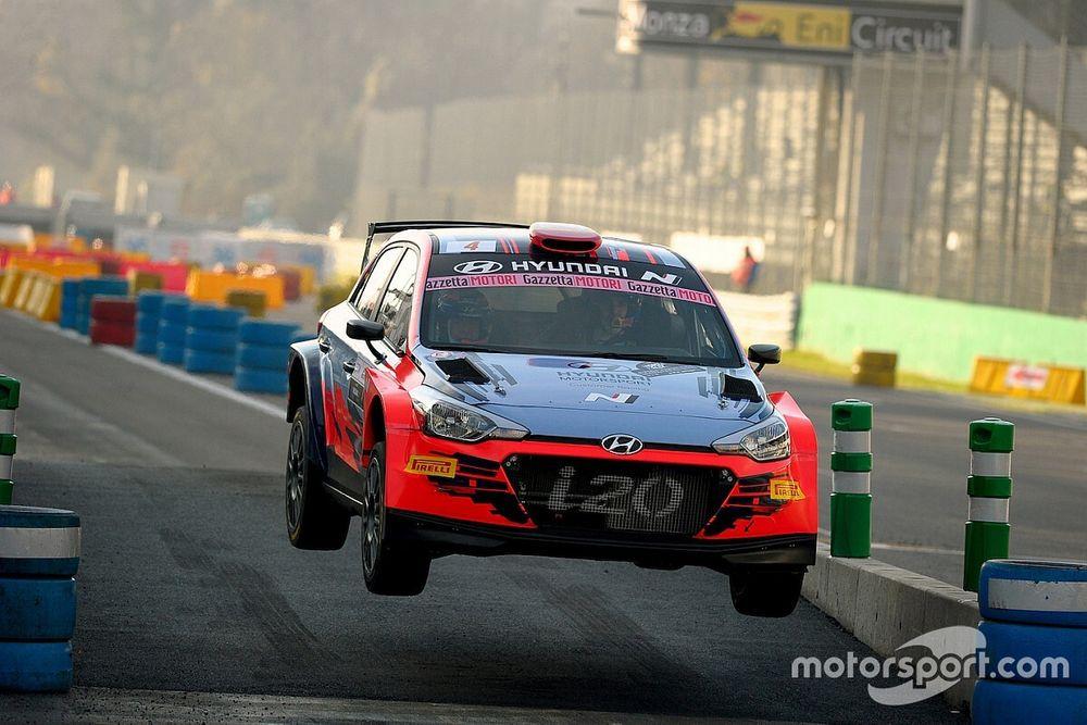 Monza Rally Show, PS3: Sordo emerge nel traffico