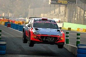 """WRC, i piloti approvano Monza: """"Felici che sia nel calendario!"""""""