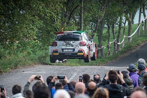 CIR: salta anche il Rally 1000 Miglia, tornerà nel 2021