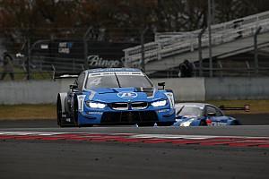 BMW ziet DTM-test voor Wickens wel zitten
