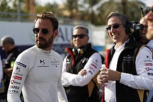 """Vergne: """"Asusta venir a la Fórmula E y ser derrotado por desconocidos"""""""