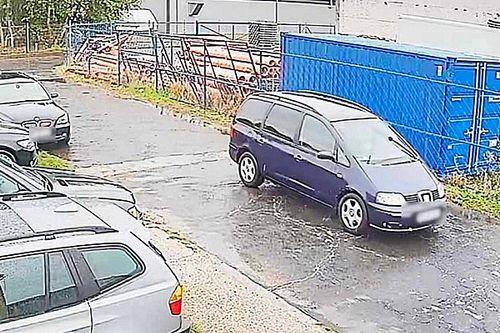 Ez történik, ha külföldi rendszámú autó is részt vesz egy magyarországi balesetben