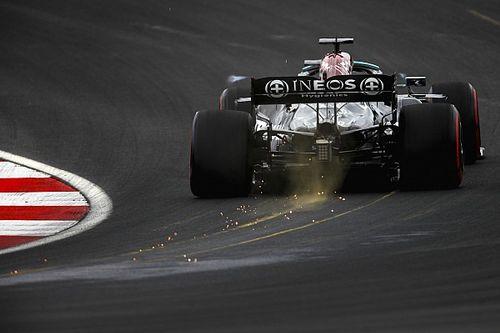 """F1 - Hamilton: """"Amanhã será difícil, mas darei tudo de mim"""""""